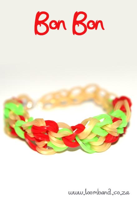 Bonbon bracelet