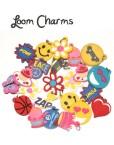 loom band charms