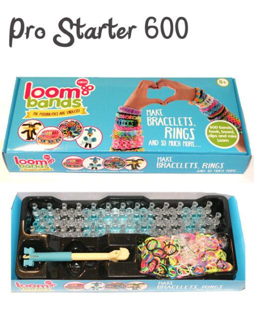 loom band starter kit
