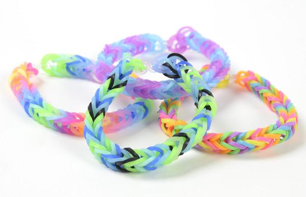 most popular beginner bracelet