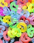 Colourful C-Clips