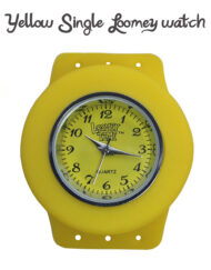 Loomey Time Single Watch yellow