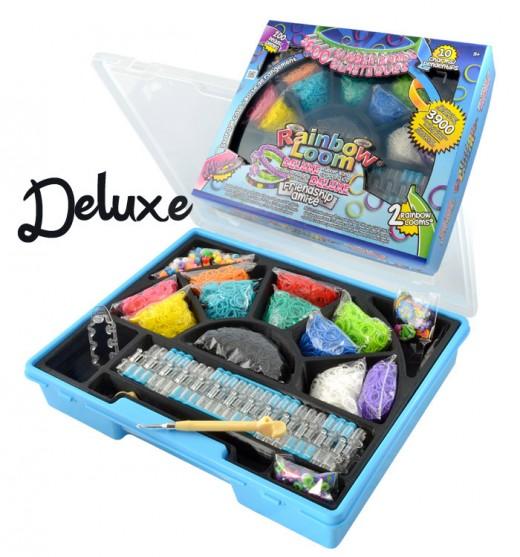 Rainbow Loom Deluxe kit