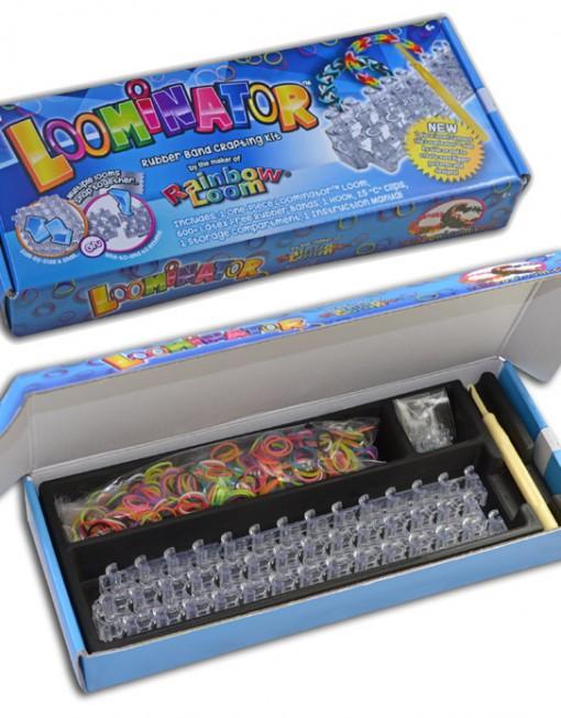 Loominater- Loomband