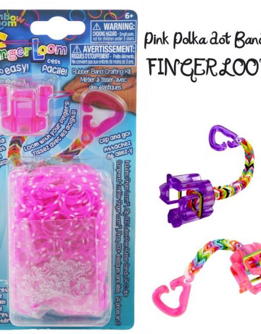 Finger Loom - Loomband