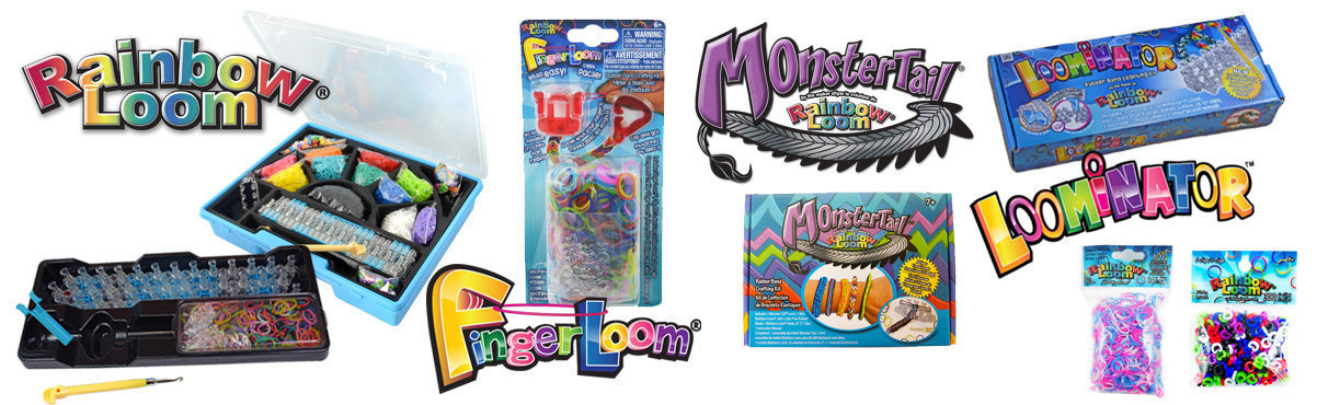 Rainbow Loom Reviews