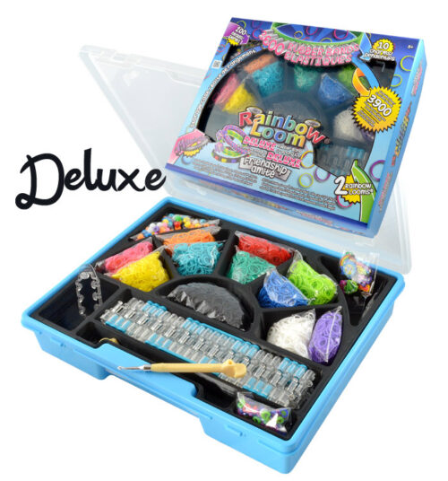 Rainbow Loom Deluxe kit